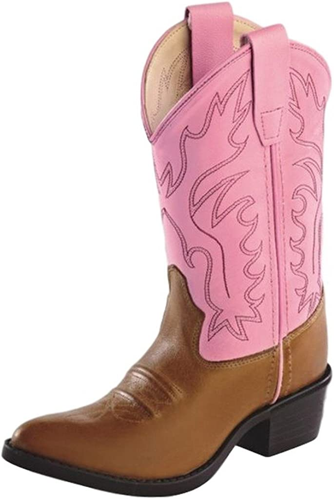 cowboy boots for girls
