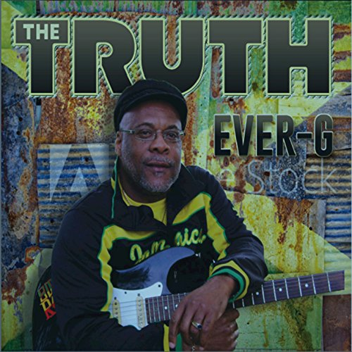 Ever-G - The Truth (2016) [FLAC] Download