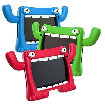 Funda de Silicona para Tableta 7 Pulgadas para niños, Certificado RoHS, Compatible Universal Tablet 7