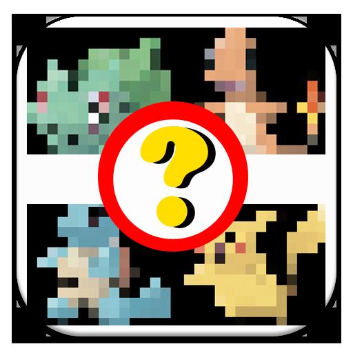 Poke Kanto Quiz (Ash Tv)