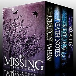 The Missing Super Boxset