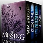 The Missing Super Boxset: A Collection Of Riveting Mysteries | James Hunt