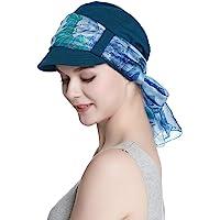 6c349e506a88f9 Alnorm Atmungsaktiver Bambusfaser-gefütterter Zeitungsjunge-Hut und Schal-Set  für Frauen