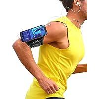 Deals on Vlllik 360-Degree Rotatable Running Phone Armband