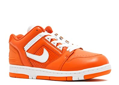 a15a00de77f0 Nike SB AF2 Low Supreme Mens Trainers Aa0871 Sneakers Shoes (UK 7 US 8 EU