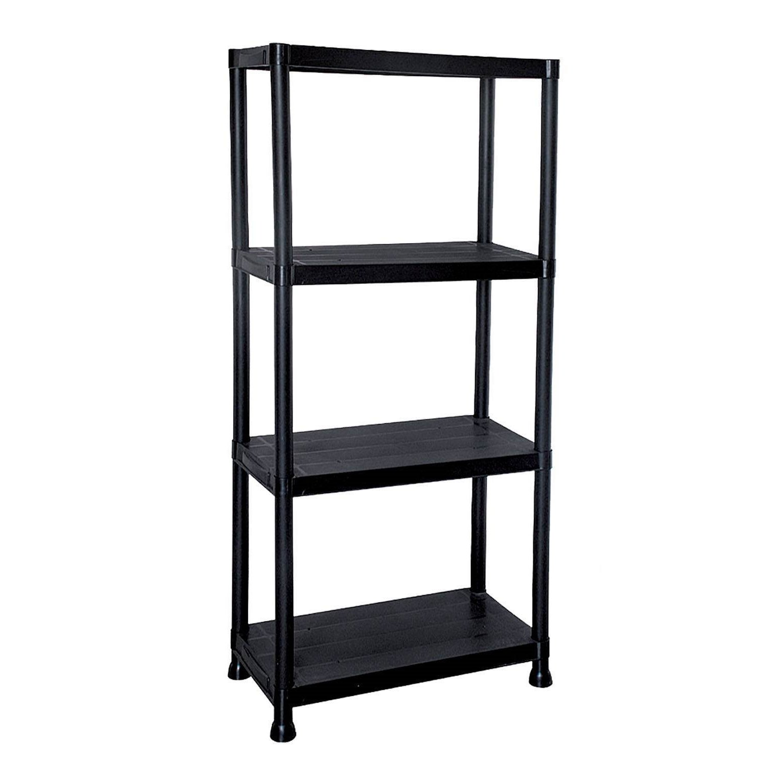 Greenfingers 4 Tier Shelving Unit