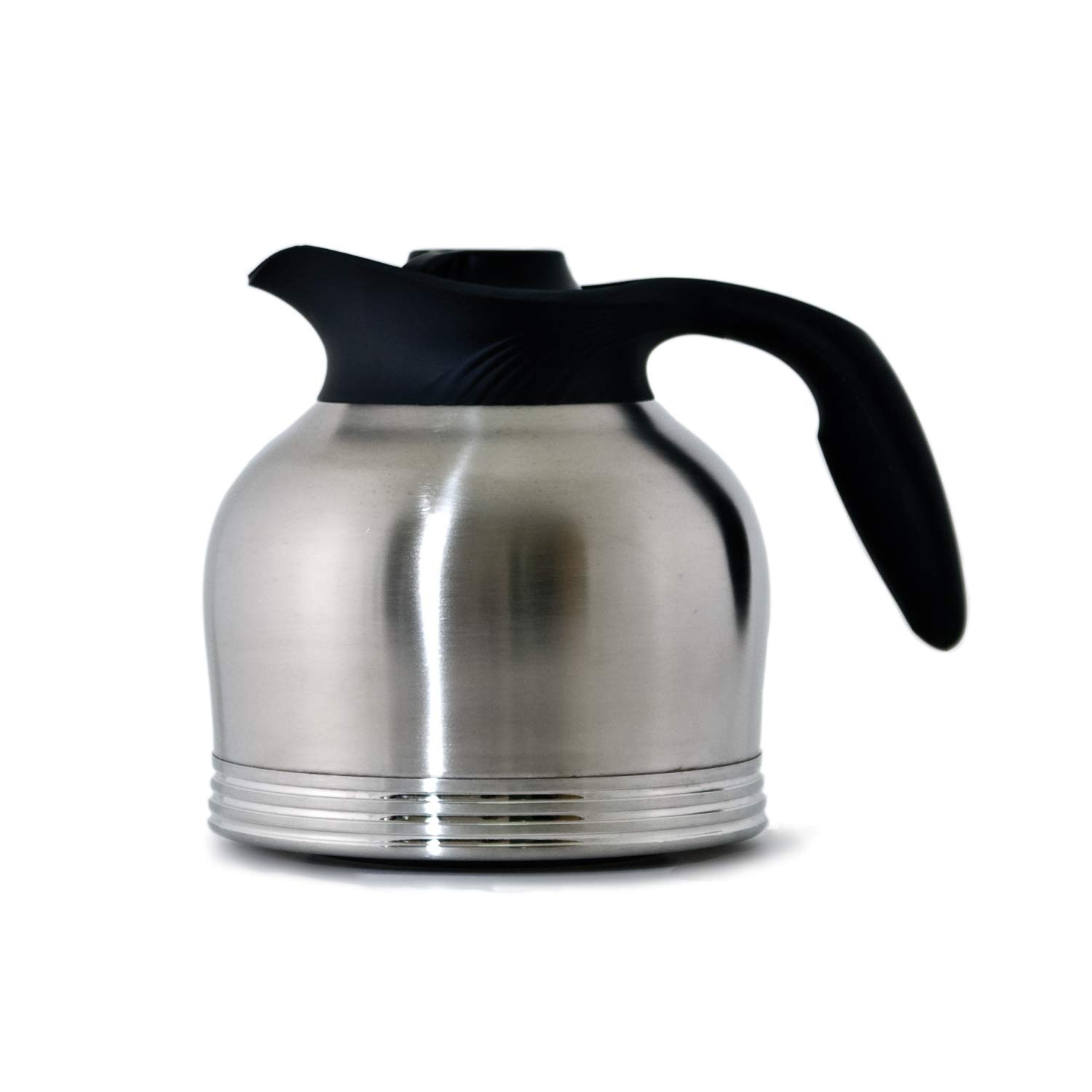 【海外輸入】 Stanley Brew-In Ergoserv 1.9-Litre Carafe Brew-In Carafe Stanley (Low) B001Q3LA04, ANCHOR SELECT:3356f631 --- staging.aidandore.com