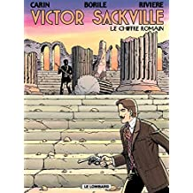 Victor Sackville - Tome 20 - Chiffre romain (Le) (French Edition)