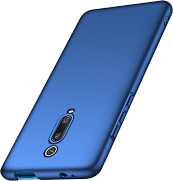 anccer Funda Xiaomi Mi 9T / Xiaomi Mi 9T Pro Funda, Ultra Slim ...