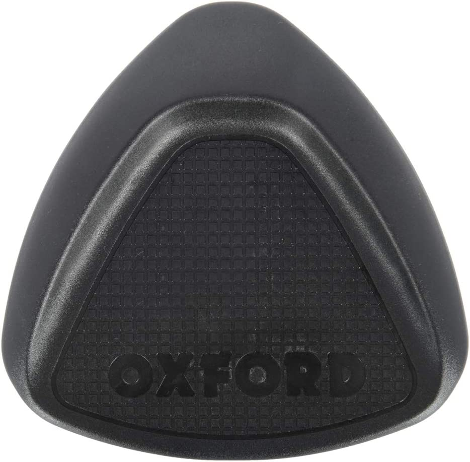 Oxford 302OX749 MagniMate OX749 for Motorcycle Side Stand-Black