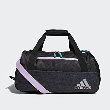 3b37640c3fc2 adidas Squad Iii Duffel Bag