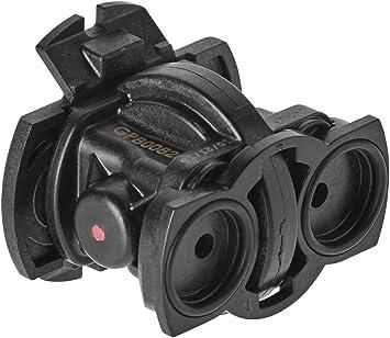 Black Kohler Part GP800820 Rite-Temp Pressure-Balancing Unit Cartridge