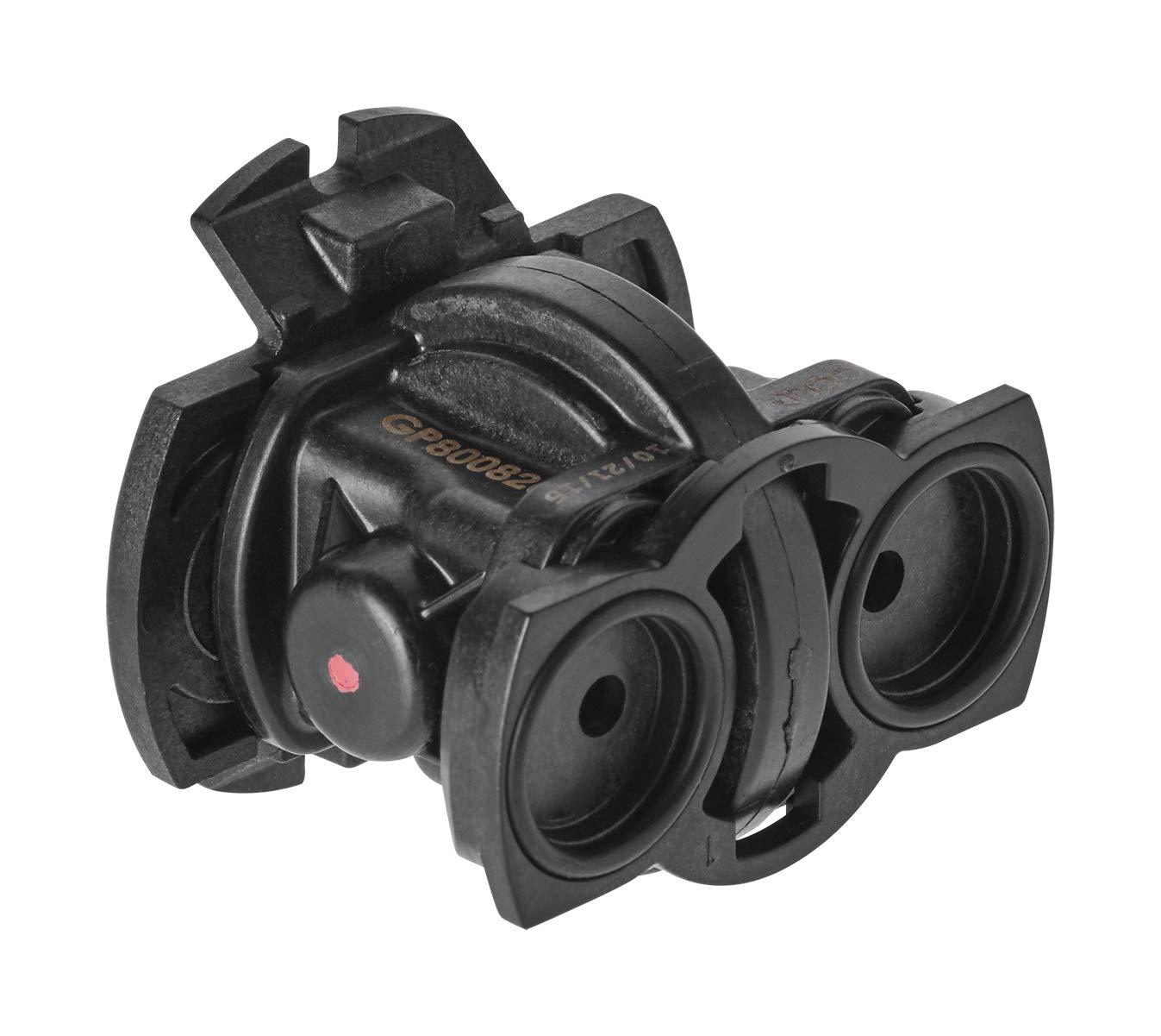 Kohler Part GP800820 Rite-Temp Pressure-Balancing Unit Cartridge, Black by Kohler (Image #1)