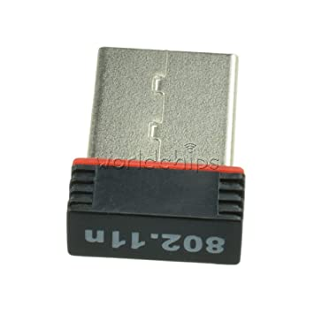 New High Speed NEW Realtek RTL8188cu USB 150M n Wireless WiFi adapter Lan