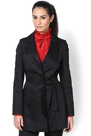 Kaaryah - Traje de Vestir - para Mujer Negro Negro 32 ...