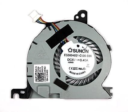 3cbff09d4dea Amazon.com: New CPU Cooling Fan For Dell Latitude E7240 KSB0605HC ...