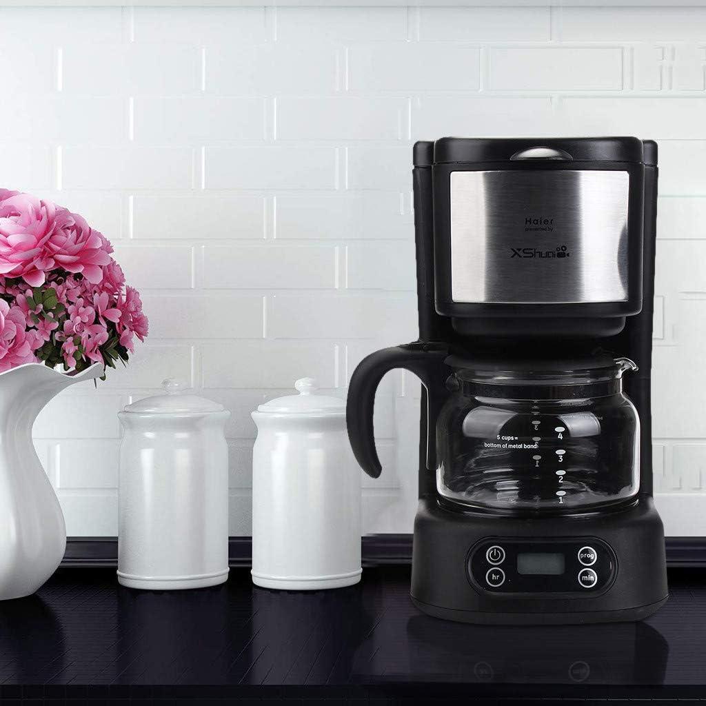 Amazon.com: Cafetera automática programable de Libobobo ...