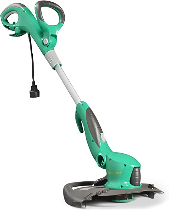 Weed Eater WE14T, 14 in. 4.2-Amp Electric Corded String Trimmer