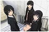 Jigsaw 1000 pieces Puzzle of Amagami-Ss by Maria's Decor