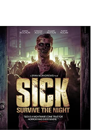 sick survive the night full movie