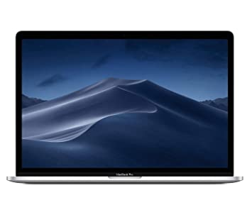 "Apple MacBook Pro - Ordenador portátil de 15"" (pantalla con Touch Bar, Intel"