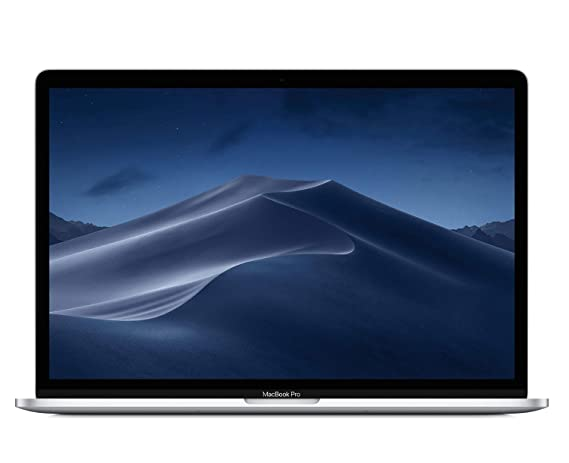 New Apple MacBook Pro (15-inch, Retina 4K Display, 2 3GHz 8-core  9th-Generation Intel Core i9 Processor, 512GB) - Silver