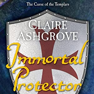 Immortal Protector Audiobook