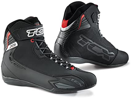 3dcac953e6bfa Amazon.com: TCX 9501 Mens X-Square Sport Street Motorcycle Boots ...