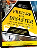 Prepare for Disaster, James D. Lee and Steve Healy, 0794836607