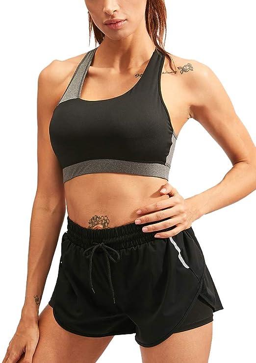 Timagebreze Beauty Back Cross Vest Sports Women Tank