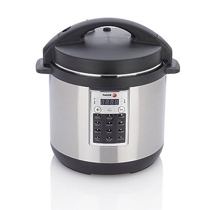 Amazon Fagor 670041970 Premium Electric Pressure And Rice