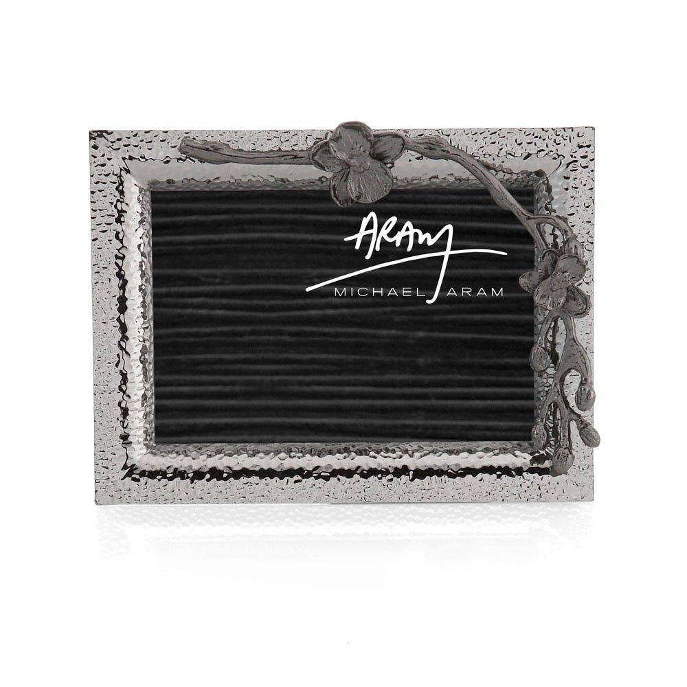 Michael Aram Black Orchid Frame 4' x 6' Michael Aram Inc 110733