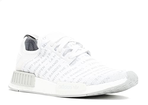 NMD R1 'Three Stripes' S76518 Size 43.3333333333333 EU