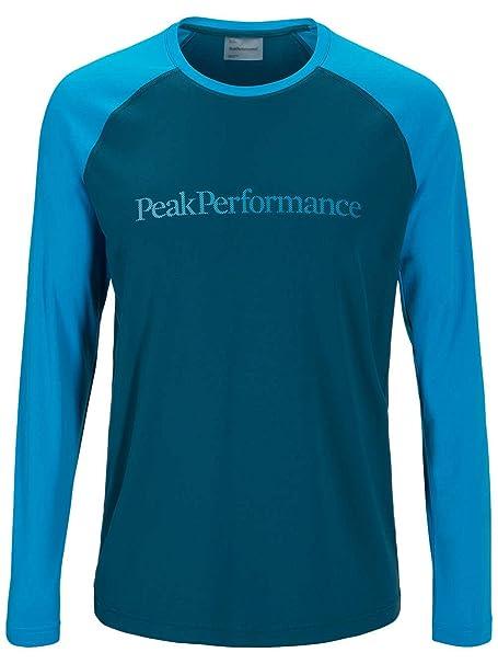 Peak Performance Damen pro co2 Longsleeve Langarmshirt neu