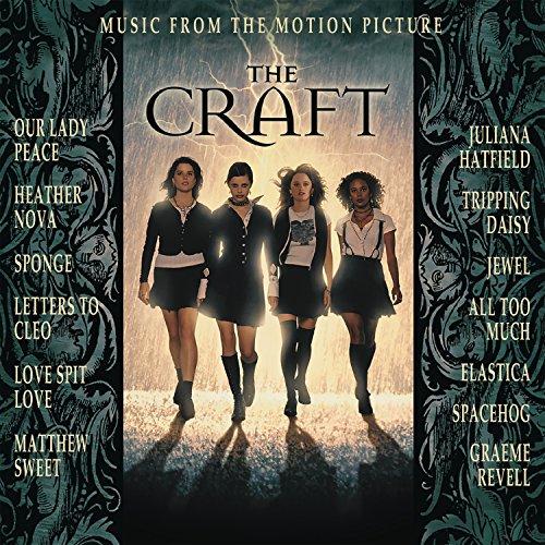 The Craft (Original Motion Picture - Craft Warehouse Com
