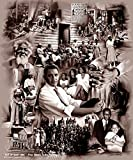 Obama Out Many One From Slavery Presidency Poster Wishum Gregory (20 x 24)