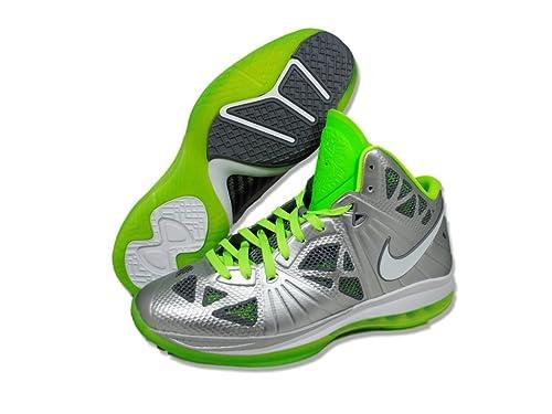 the best attitude bbf88 22cde NIKE Lebron 8 P.S. - 441946-002 - Size 46-EU Amazon.es Zapatos y  complementos