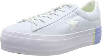 converse lifestyle one star ox