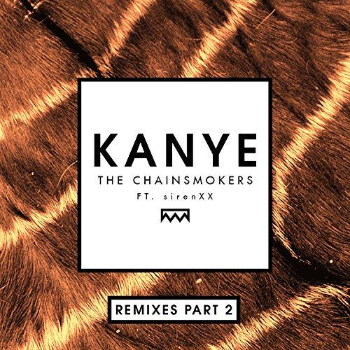 Kanye (Steve Aoki & twoloud Re...