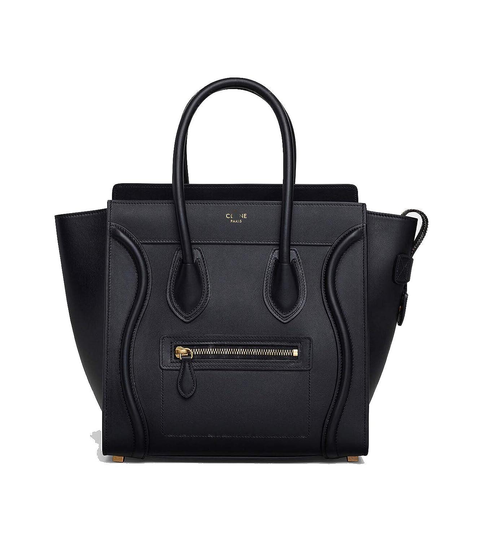 HPASS Classic Luggage Nano Handbag Small Size(20x20x10cm) for Women