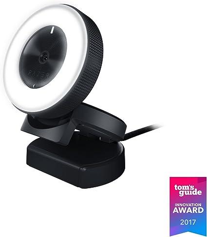 Webcams für Streaming Razer