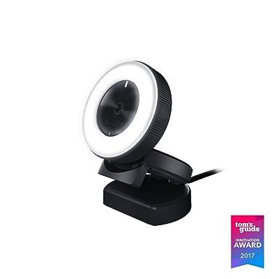 Razer Kiyo 1080p 30 FPS/720 p 60 FPS Streaming Webcam