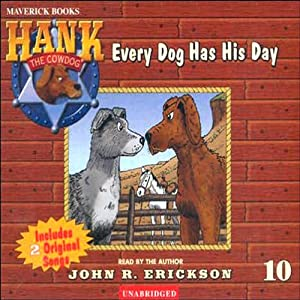 Every Dog Has His Day Audiobook