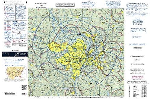 - FAA Chart: VFR TAC ST LOUIS TSTL (Current Edition)