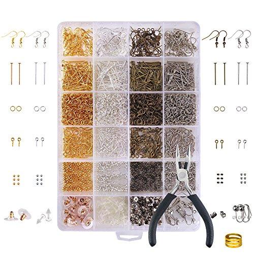 jewelry chain repair kit - 3