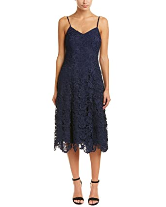 ee0c3633e78 Image Unavailable. Image not available for. Color  Alice + Olivia Fit and  Flare ...