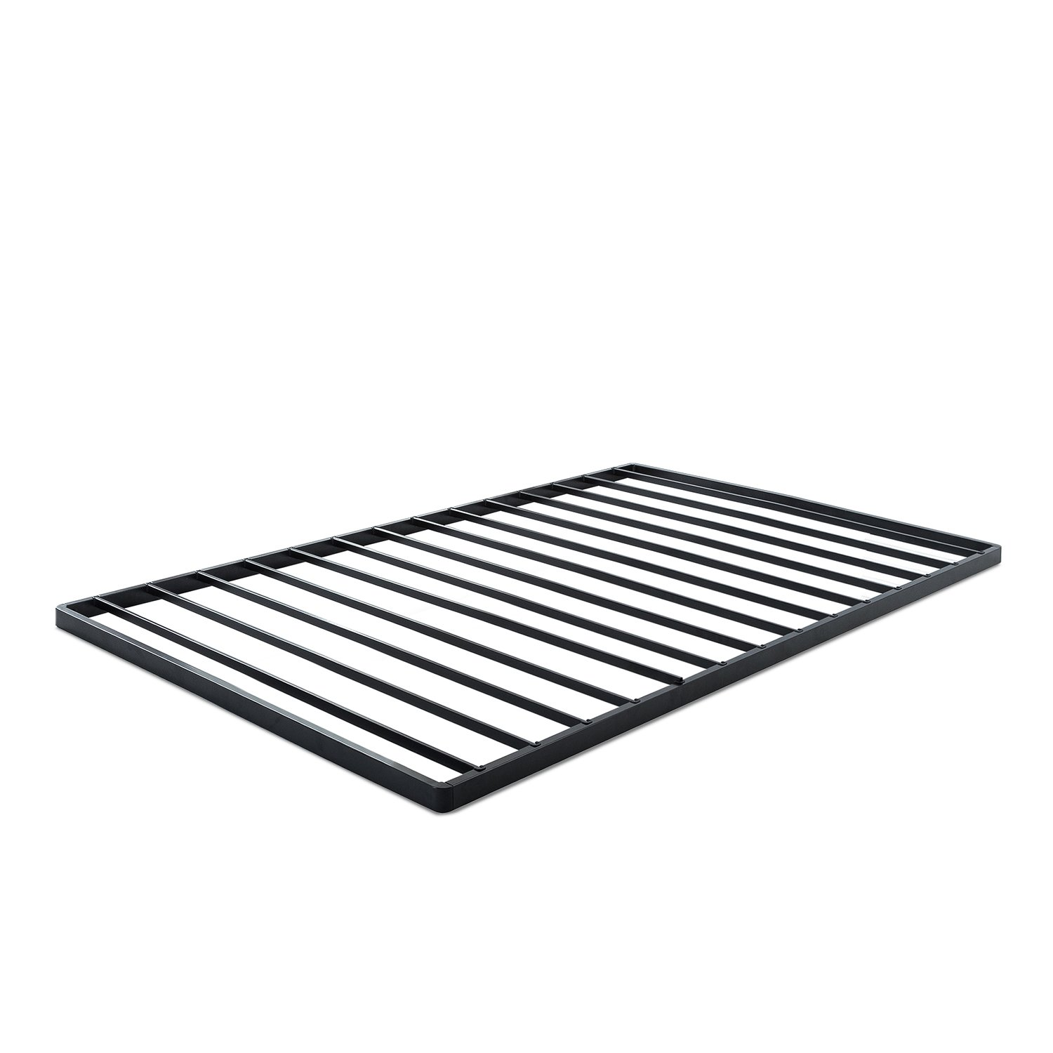 Zinus Easy Assembly Quick Lock 1.6 Inch Bunkie Board/Bed Slat Replacement, Twin by Zinus (Image #1)