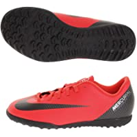 NIKE Scarpa Calcetto Bimbo JR Mercurial Vapor 12 Club CR7 TF