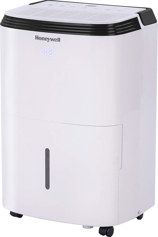 Honeywell TP30WKN Energy Star Dehumidifier Review