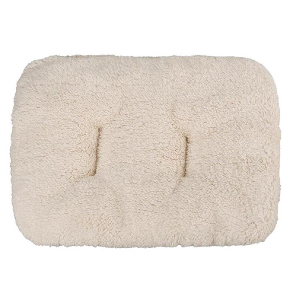Dumanfs Warm Soft Plush Microfiber Pet Blanket for Couch Car Trunk Cage Kenne
